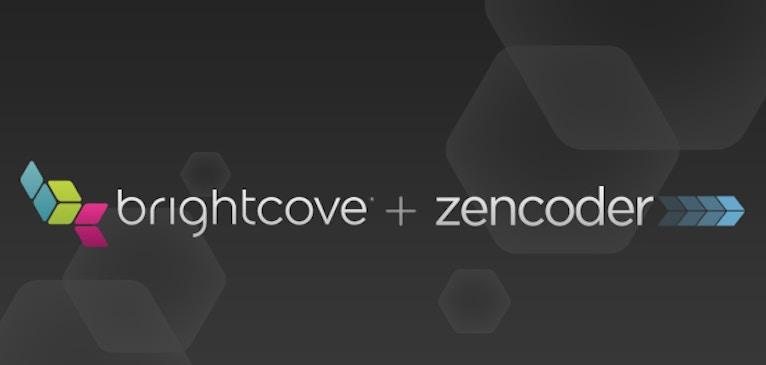 Brightcove + Zencoder: クラウドで動画エンコーディング