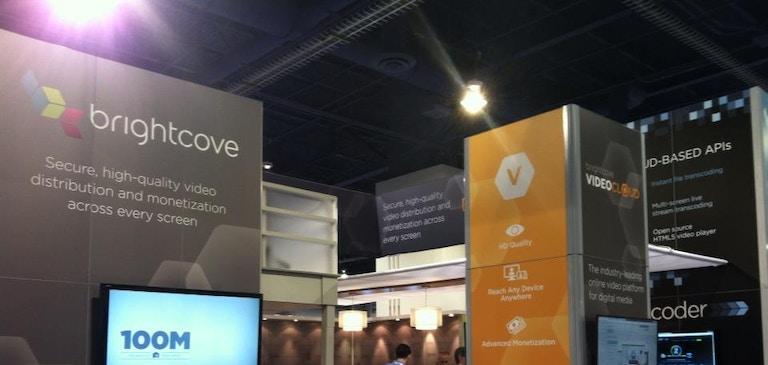 Brightcove hat auf der NAB verbesserte Unterstützung für TV Everywhere angekündigt