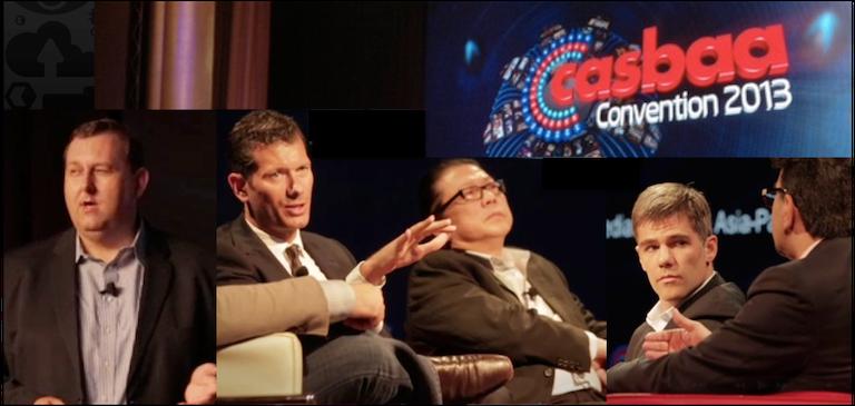 Brightcove @ CASBAA ハイライト:メディアは無料放送から無料配信へ