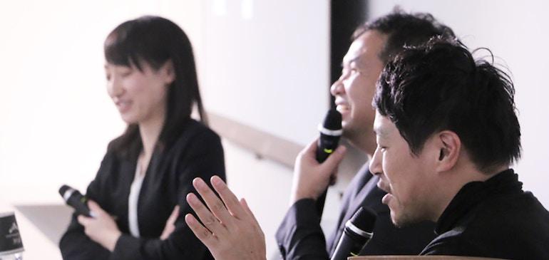 人材育成と社内コミュニケーションに効果を発揮する動画活用