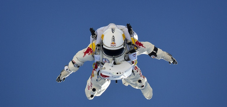 Red Bull's Content Marketing Efforts Take Center Stage