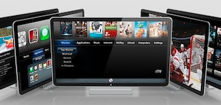 Apple's TV Could Be Disruptive Force … But in what Form?