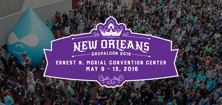 Live Streaming Keynotes For IT Professionals At DrupalCon 2016