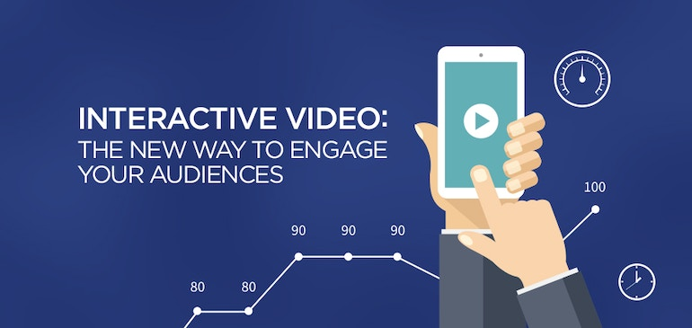 Interactive Video: The New Way to Engage Your Audiences [Report Summary]