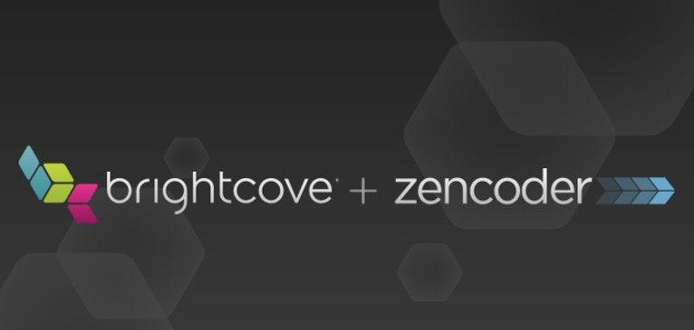 Brightcove + Zencoder: 클라우드로 비디오 인코딩