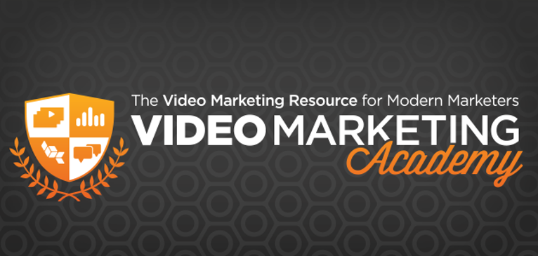 Introducing: The Video Marketing Academy