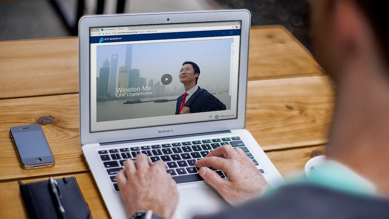 CFA Institute More Than Triples Engagement With Global Video Campaign