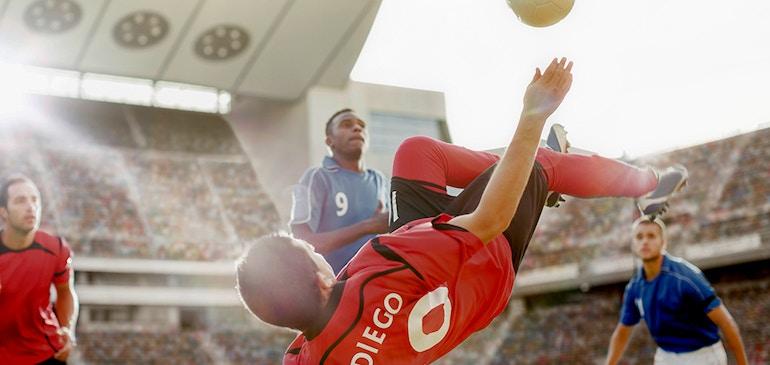 라이브 스포츠 스트리밍 비디오를 통해 콘텐츠 도달 범위를 확장하는 법
