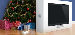 All I Want for Christmas is my Apple TV