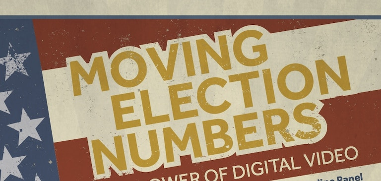 Digital Video's Influence On Election Numbers