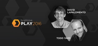 Meet the Speakers: Todd Yard and David LaPalomento