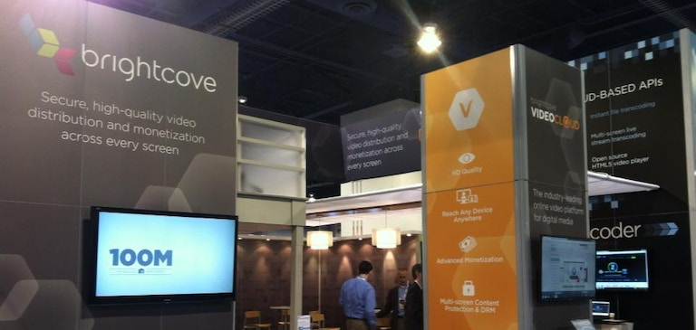 Today at NAB: Brightcove Announces Enhanced Support for TV Everywhere