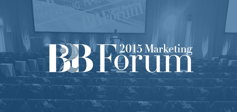 Video Marketing Insight from MarketingProfs B2B Forum