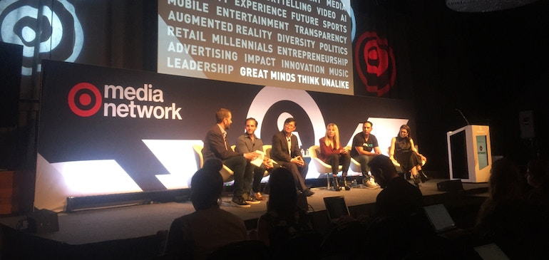 Streaming Is the New Black: Brightcove at Advertising Week NYC