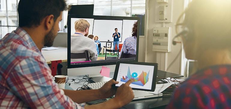 マーケティング、セールス、そして社内で動画を使う12 の方法
