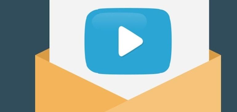 이메일에 비디오를 활용하는 방법