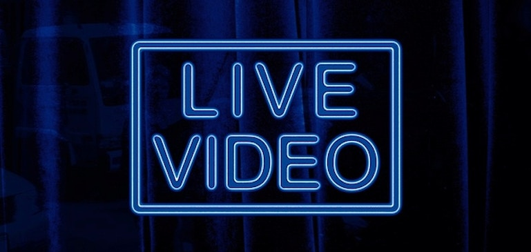 Live Video Skyrockets in 2013