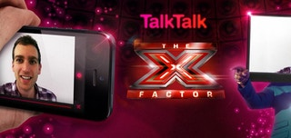 The Making of TalkTalk X Factor TV Heads - a Case Study