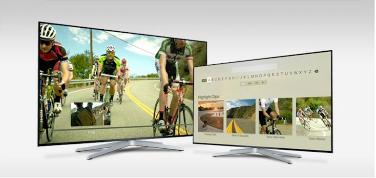 Apple TVの登場がもたらす 新たなビジネス チャンス