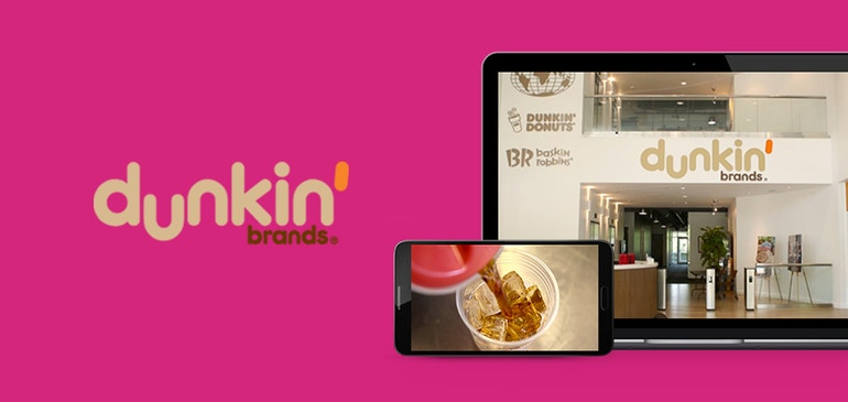 How Dunkin' Brands Determines the ROI of Its In-House Video Production Investment