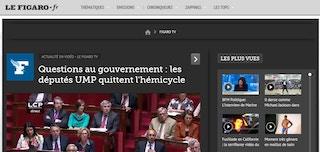 Quand la WebTV permet au numéro 1 de la presse nationale française de consolider sa place de leader tout en gagnant de nouveaux