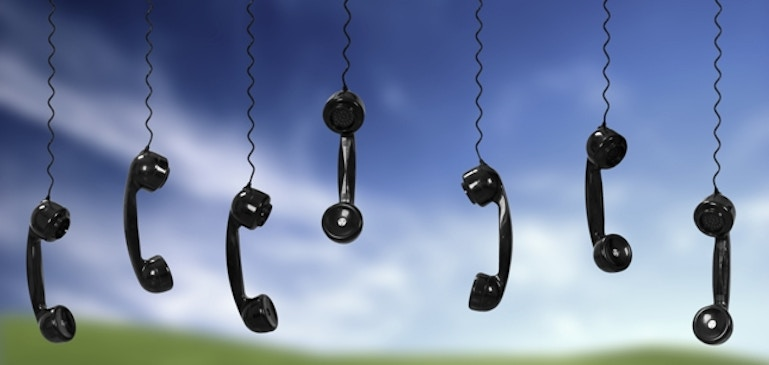 Beating Those Call Center Blues - The Power of Portals