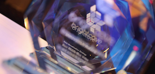 Congratulations To All Winners of 2014's Brightcove EMEA Innovation Awards