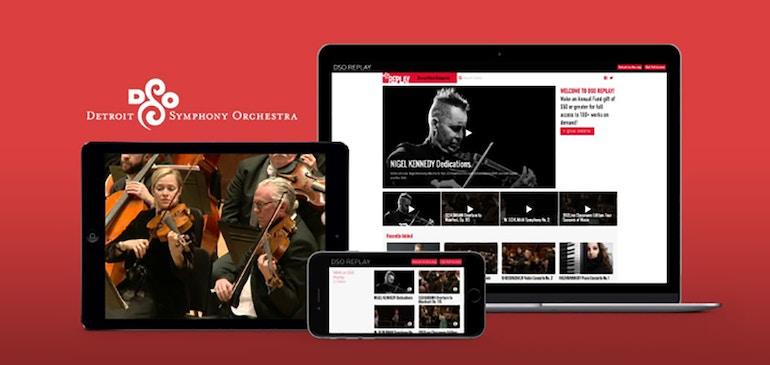 動画マーケティングのヒント:Detroit Symphony Orchestra が受賞歴のあるプログラムを活用し、収益アップ