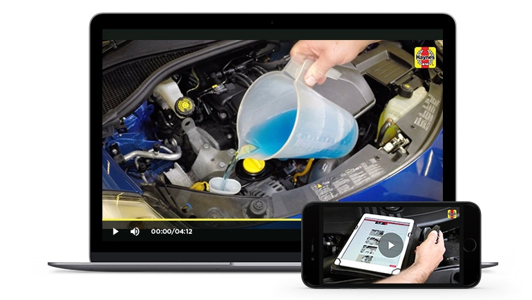 Video Content Drives Revenue For DIY Auto Repair Publisher Haynes