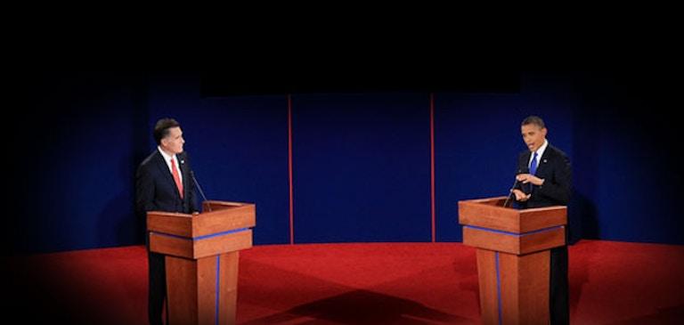 듀얼스크린 시청 행태가 미 대선 토론을 바꾸다.