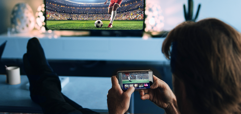 Brightcove's Q3 2019 Global Video Index sees OTT sports content score