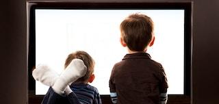 Les enfants, « mini-consommateurs » de VoD de plus en plus convoités