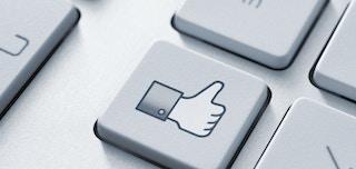 もちつもたれつの関係:Facebook が TV を必要とする理由(そして TV に Facebook が必要な理由)