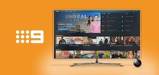 ブライトコーブ、Google Chromecast を使って 9Now を大画面で視聴可能に