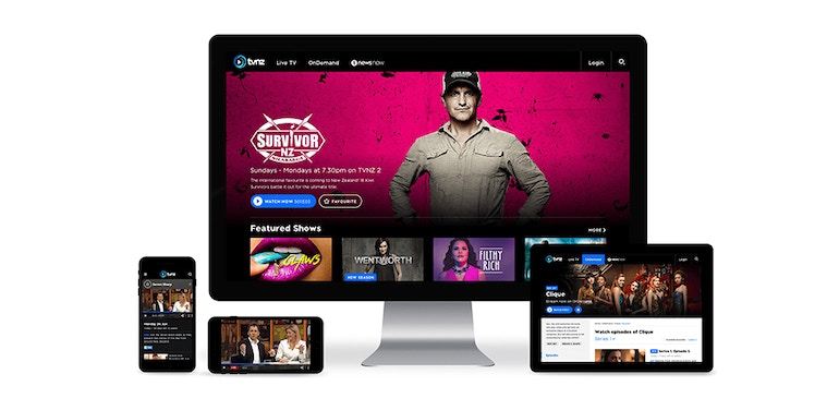 Brightcove Takes the TVNZ App to More Devices and Screens with Launch on Google Chromecast