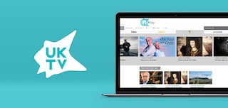Brightcove Helps UKTV Grow Audiences and Revenue through VOD