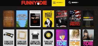 ブライトコーブの Zencoder と HTML5 プレーヤー Video.js を採用した米人気コメディサイト「Funny or Die」