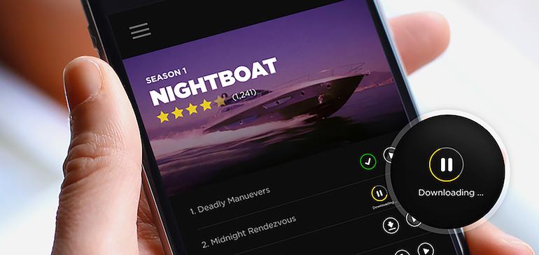 コンテンツをダウンロードして持ち運ぼう!Brightcove Native Player SDKがオフライン再生をサポートするようになりました。