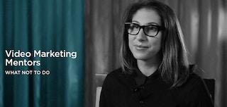 動画マーケティングの先駆者たち:避けるべきこと
