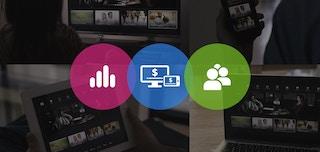 Monétiser votre contenu avec OTT Flow