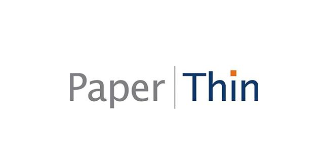 PaperThin, Inc.