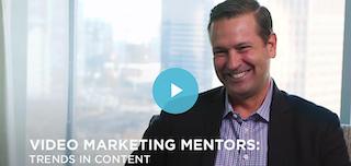 動画マーケティングの先駆者たち:2017年のコンテンツ動向