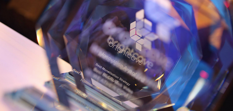 Announcing the Finalists for the First Ever Brightcove EMEA Innovation Awards