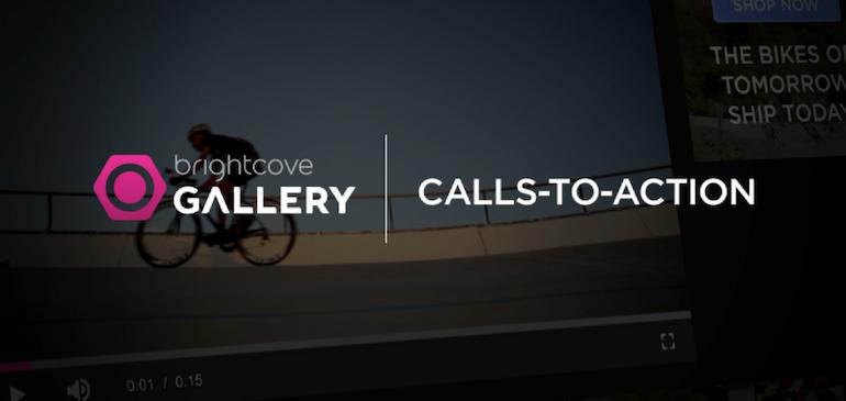Vier Methoden, um die Betrachter von Ihren Videos mit Brightcove Gallery in Leads zu verwandeln