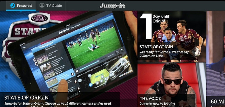 Australia's NineMSN Selects Brightcove Video Cloud to Deliver Multi-screen Video Experiences