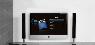 Apple TV の可能性を評価する