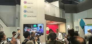 NAB 2017:  No rolling the dice with the themes at the show this year
