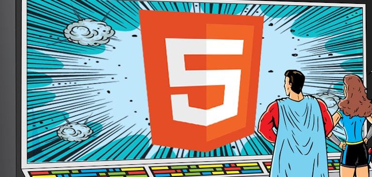 플래시 비디오와 플러그인을 넘어서는 HTML5 비디오의 장점들