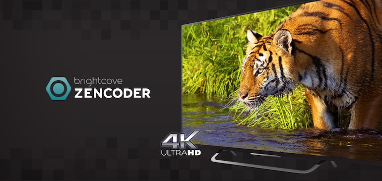 How to Get Started with UHD in Zencoder