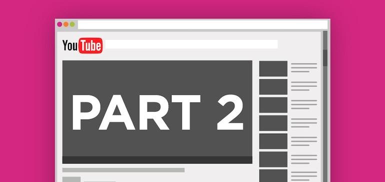 YouTube보다 더 전문적인 비디오 마케팅 솔루션이 필요한 7가지 상황 (Part 2)